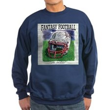 Fantasy Football Genius Sweatshirt