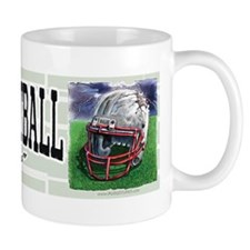 Fantasy Football Genius Mug