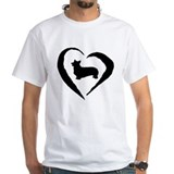 Pembroke Heart Shirt