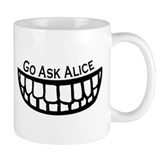 Cheshire Mug