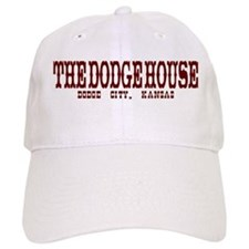 The Dodge House Cap