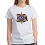 Copiah County Sheriff Women's T-Shirt