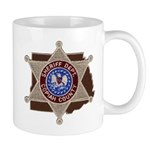 Copiah County Sheriff Mug