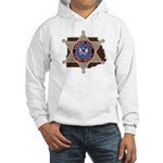 Copiah County Sheriff Hooded Sweatshirt