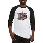 Copiah County Sheriff Baseball Jersey