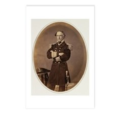 David Glasgow Farragut Postcards (Package of 8)