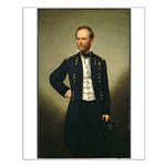 William T. Sherman Small Poster