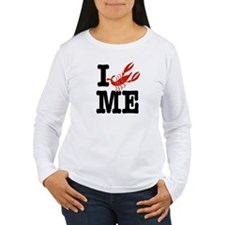 I Love ME (Maine Lobster) T-Shirt