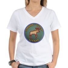 Park City Moose Designs Shirt