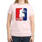 Tea Party Paul Revere Logo Women's Light T-Shirt