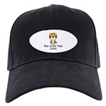 Year of the Tiger 2010 Black Cap