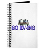 GO RV-ING Journal