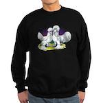 Sultan Chickens Sweatshirt (dark)