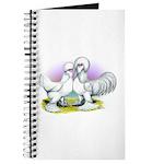 Sultan Chickens Journal