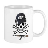AIRSOFT WARRIOR Mug