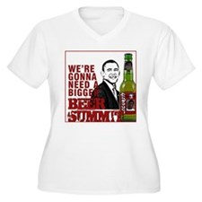 Barry Brew Anti-Obama T-Shirt