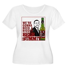 Barry Brew Anti-Obama T-Shirt