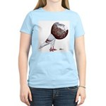 Champion Cropper Pigeon Women's Light T-Shirt