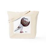 Champion Cropper Pigeon Tote Bag