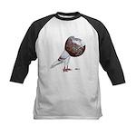 Champion Cropper Pigeon Kids Baseball Jersey