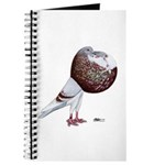 Champion Cropper Pigeon Journal
