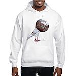Champion Cropper Pigeon Hooded Sweatshirt