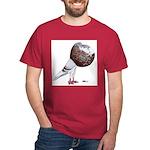 Champion Cropper Pigeon Dark T-Shirt
