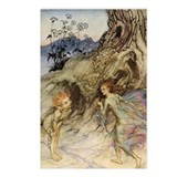 Midsummer Nights Dream (Package of 8)