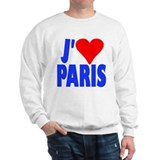 J'adore Paris Sweatshirt