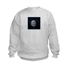Simply Natural Earth Kids Sweatshirt