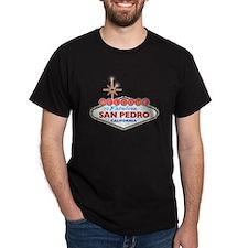 Fabulous San Pedro T-Shirt