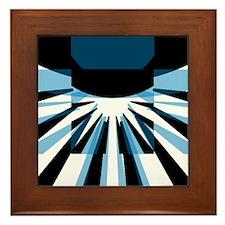 Composite Logo Framed Tile