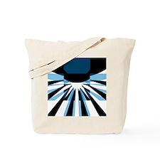 Composite Logo Tote Bag