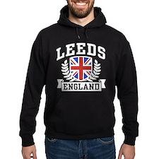 Leeds England Hoodie
