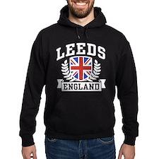 Leeds England Hoody