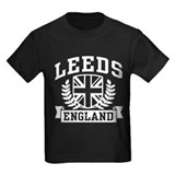 Leeds England T