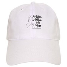 Hero - Lung Cancer Cap