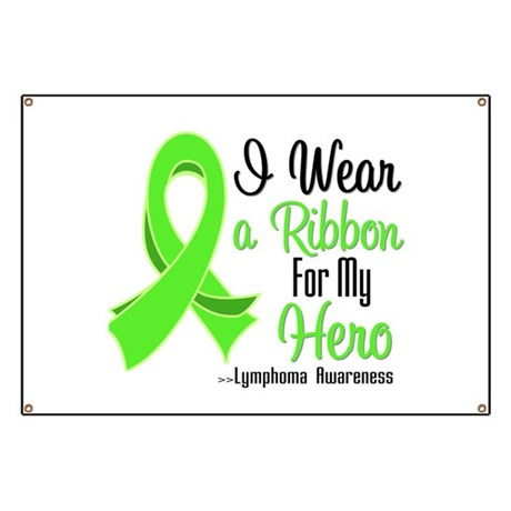 Hero - Lymphoma Banner