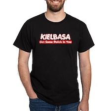 Kielbasa - Get Some Polish In You T-Shirt