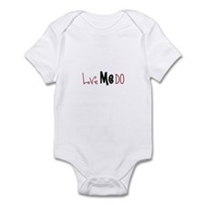 Beatles Love Me Do T Shirt Infant Bodysuit