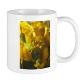 Kelp Algae Up Close Small Mug