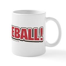 Baseball Batter Diamond Mug