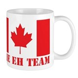 The Eh Team Small Mug