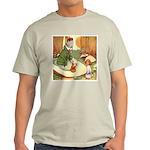 ALICE & THE CATERPILLAR Light T-Shirt