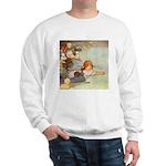 ALICE & THE CAUCUS RACE Sweatshirt
