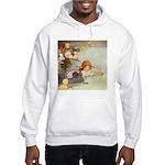 ALICE & THE CAUCUS RACE Hooded Sweatshirt