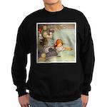 ALICE & THE CAUCUS RACE Sweatshirt (dark)