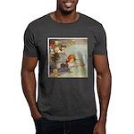 ALICE & THE CAUCUS RACE Dark T-Shirt