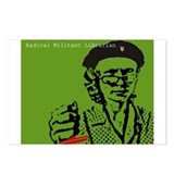 Guerilla Librarian Postcards (Package of 8)