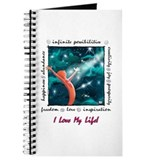 I Love My Life Journal